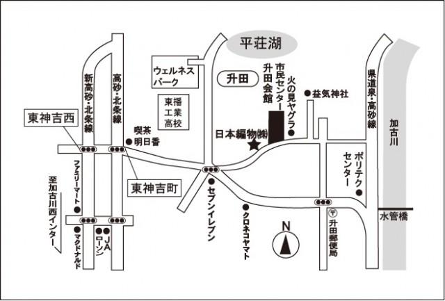 2015売出地図